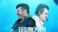 Programação do aniversário de Paracatu conta com show da dupla Bruno e Marrone