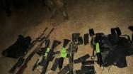 Integrantes de facção criminosa morrem em ação policial em Brasilândia de Minas