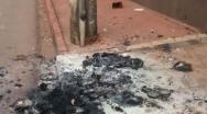 Transito em Paracatu continua fazendo vítimas