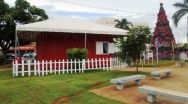 Prefeitura inaugura Casa do Papai Noel em Paracatu