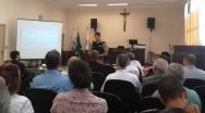 CENTRALSEG entrega sistema de última geração às forças policiais de Paracatu