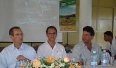 PAIS - Projeto fortalece geração de trabalho e renda no Noroeste de Minas
