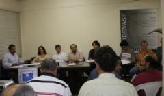 MOVER Paracatu participou de reuniões em São Paulo e BH