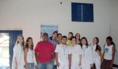Prefeitura de Paracatu e Faculdade Atenas realizam atividade no CRAS