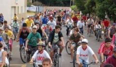 Final de semana terá passeio ciclístico por causa nobre