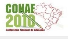 Conferência Nacional de Educação, etapa municipal em Paracatu