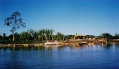 MOVER de Paracatu realiza descida ao Rio São Francisco