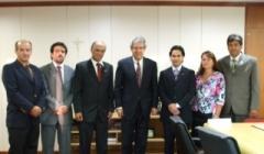 Ministro das Comunicações autoriza melhorias a municípios da base política de Antônio Andrade