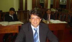Joãozinho propõe criação de ponto de coleta