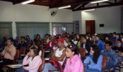 Kinross Paracatu promove evento para ajudar jovens a escolher uma profissão