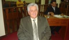 João Macedo volta aos trabalhos legislativos