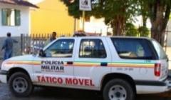 Desmanche de Veículos é encontrado pela PM de Paracatu
