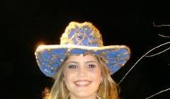 Letícia Silva é a nova Rainha da Expo Paracatu
