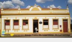 Arquivo Público Municipal Olímpio Michael Gonzaga