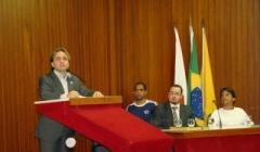 Conselho Municipal Anti-Drogas apresenta propostas ao Conselho Estadual