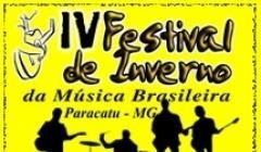 Festival de Inverno de Paracatu é adiado