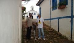 Documentário de paracatuenses participará de Festival
