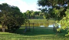 Dr. Romualdo pede melhorias no Parque Ecológico JK