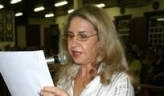Graça Jales denuncia demissões na Cultura