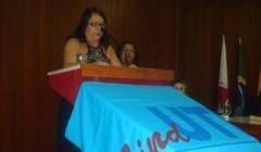 Câmara Municipal oferece moção de regozijo ao SINDUTE