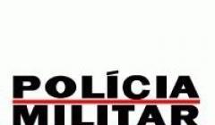 Ocorrências policiais do fim de semana em Paracatu