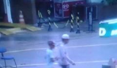 Supermercado � assaltado no centro de Paracatu