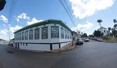 A novela da casa de apoio em Barretos, absten��es e o PROCON na C�mara