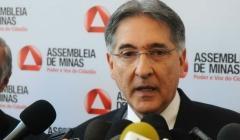 Comissão da ALMG inicia análise de pedido de calamidade financeira do estado