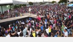 Faltando 5 meses, Diocese de Paracatu já se mobiliza para a realização do Hallel