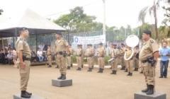 Tribunal multa ex-comandante da PM de Paracatu por uso indevido de viatura