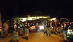 Policiais de Minas e Goiás prendem ladrões e recuperam S10 roubada em Paracatu