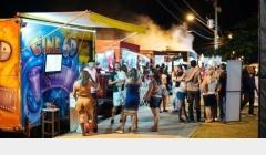 Paracatu Food Trucks acontece este fim de semana e comerciantes locais reclamam