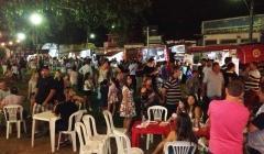 Festival de Food Trucks supera expectativa e movimenta mais de R$ 100 mil