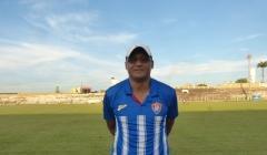 Técnico Buião deixa o comando do Paracatu Futebol Clube