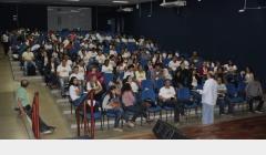 Paracatu recebe o evento internacional de software livre Flisol 2017