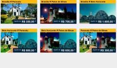 Conheça a Cia Aérea que vai operar em BH, Brasília, Paracatu e Patos de Minas