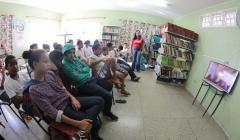 Caravana Cultural inicia programação com atividades gratuitas em Paracatu