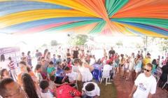 7º edição do Integrar na Praça em Paracatu terá atrações para toda a família