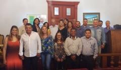 Novos membros do Conselho do Patrimônio Histórico tomam posse em Paracatu