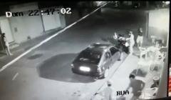 PM registra mais um homicídio no bairro Paracatuzinho
