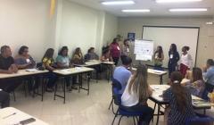 Sebrae capacita professores e leva empreendedorismo para a sala de aula