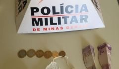 Maconha, crack e cocaína são apreendidos e traficante é preso no Vila Mariana