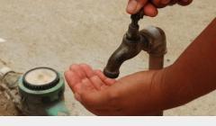 Qualidade dos serviços da COPASA e falta de água será tema de Audiência Pública