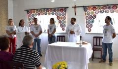 Lar São Vicente de Paulo realiza 1ª Semana do Idoso em Paracatu
