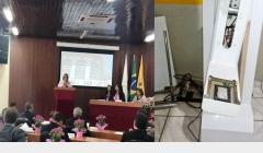 Vereadores celebram Outubro Rosa e cobram conserto de Mamógrafo em Paracatu