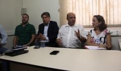 Interrupção total no fornecimento de Água pode chegar a 48 horas, afirma COPASA