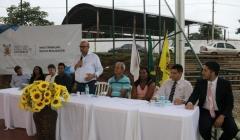 Famílias do Bairro Bom Pastor recebem termos de doação de lotes em Paracatu