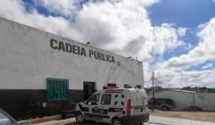 Presos fogem de presídio em Cristalina e deixa cidades vizinhas em alerta