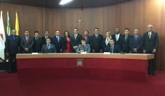 """Câmara de Vereadores assume """"comando"""" do Município de Paracatu"""