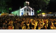 Paracatu abre inscrições para o 13º Festival da Música Brasileira